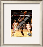 Elton Brand Framed Photographic Print