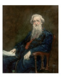 General William Booth Giclee Print