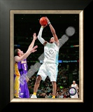 Allen Iverson Framed Photographic Print