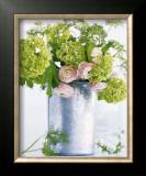 Vert Anis Art by Amelie Vuillon