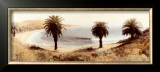 Refugio State Beach Prints by Thea Schrack