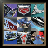 Vroom II Prints by Keven Seaver