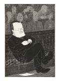 John Wheatley Coal Miner and Radical Statesman Giclee Print