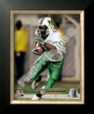 Ahmad Bradshaw Framed Photographic Print