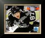 S. Crosby - '09 St. Cup Framed Photographic Print