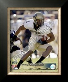 Larry Fitzgerald Framed Photographic Print