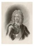 John Erskine Earl Jacobite Leader Giclee Print