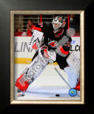 Cam Ward Framed Photographic Print