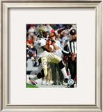 Reggie Bush 2009 Framed Photographic Print