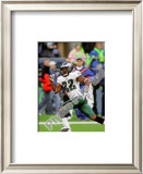 Asante Samuel Framed Photographic Print