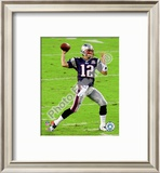 Tom Brady Framed Photographic Print
