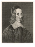 George Herbert, Metaphysical Poet and Clergyman, Giclee Print
