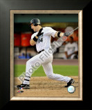 Josh Willingham Framed Photographic Print