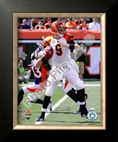 Carson Palmer 2009 Framed Photographic Print