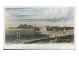 Fort Chambly 1814 Giclee Print