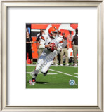 Derek Anderson Framed Photographic Print