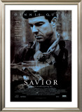 Savior Print