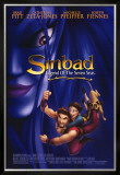 Sinbad - Legend of The Seven Seas Posters