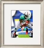 Davone Bess 2009 Framed Photographic Print