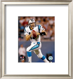 Jake Delhomme Framed Photographic Print