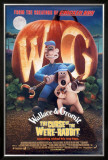 Wallace and Gromit: The Curse of the Wererabbit Prints