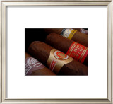 Cuban Stack Framed Giclee Print by  erichan