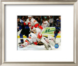 Miikka Kiprusoff Framed Photographic Print