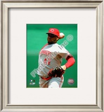 Johnny Cueto Framed Photographic Print