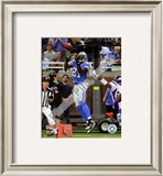 Calvin Johnson Framed Photographic Print