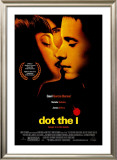 Dot the I Prints