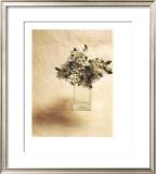 Cut Flowers II Art by Vincenzo Ferrato