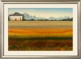 Tuscan Memory I Art by Robert Charon