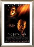 The Sixth Sense (Video Release) Print