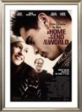 A Home at the End of the World Posters