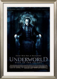 Underworld- Rise Of The Lycans Posters