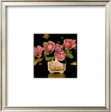 Imperial Rose II Prints by JoAnn T. Arduini