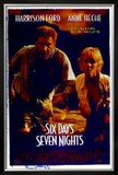 Six Days, Seven Nights Poster