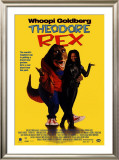 Theodore Rex Photo