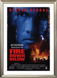 Fire Down Below Photo