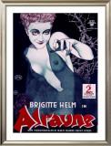 Alraune Framed Giclee Print by Hans Neumann