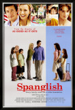 Spanglish Posters