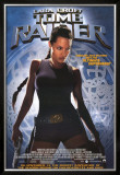 Tomb Raider Print
