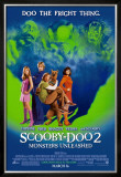 Scooby-Doo 2 Prints
