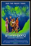 Scooby-Doo 2 Prints