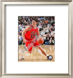 Kirk Hinrich Framed Photographic Print