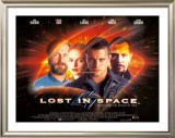 Lost In Space Prints