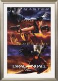 Dragonball- Evolution Prints