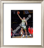 Luke Ridnour Framed Photographic Print
