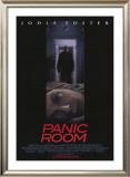 Panic Room Print