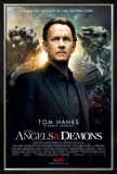 Angels and Demons Posters